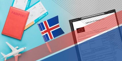 İzlanda Uçak Bileti Rezervasyonu