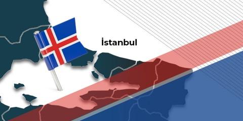 İzlanda İstanbul Fahri Konsolosluğu