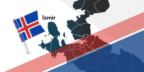 İzlanda İzmir Fahri Konsolosluğu